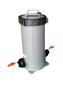 Brominators and Filter Housing